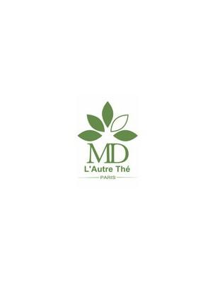 Coeur Grenadine Bio - Eau de fruits 100g - L'Autre thé