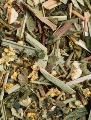 Tisane Bio Green Detox - Rooibos vert et plantes dépuratives - L'Autre thé