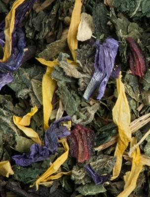 Tisane bio de plantes digestives 50g - L'Autre thé
