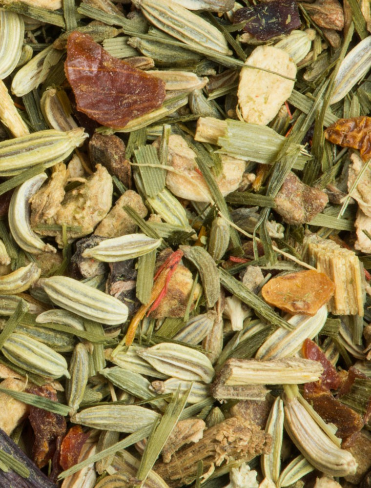 Nuit Chaï Bio - Infusion aux épices 100g - L'Autre thé
