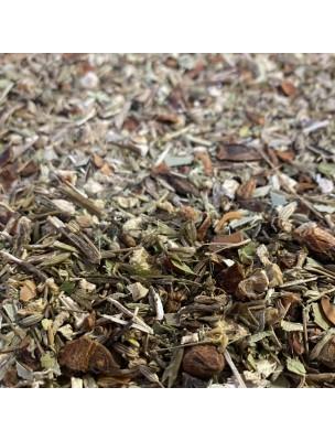 Tisane Ventilation - Maux de gorge et Soirées d'hiver 100 grammes