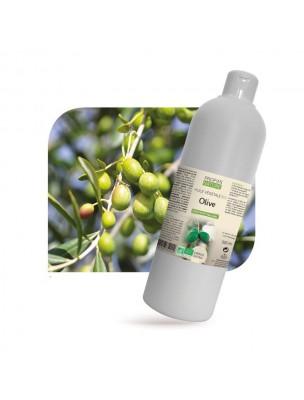 Olive Bio - Huile végétale d'Olea europaea 500 ml - Propos Nature