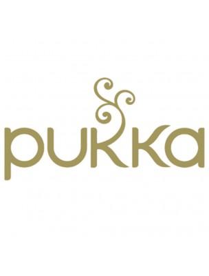 Trois Gingembre Bio - Infusion 20 sachets - Pukka Herbs