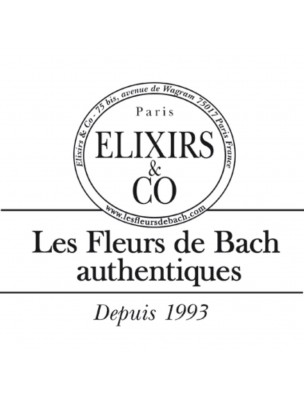 Elixir Animaux Agressifs Bio aux Fleurs de Bach 10 ml - Elixirs and Co