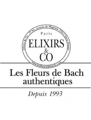 Elixir Animaux Agressifs Bio aux Fleurs de Bach 10 ml - Elixirs and Co