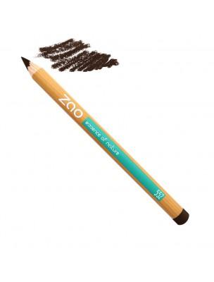 Crayon Bio - Brun foncé 552 1,14 grammes - Zao Make-up