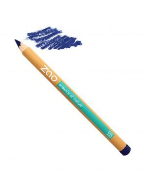 Crayon Bio - Bleu 555 1,14 grammes - Zao Make-up