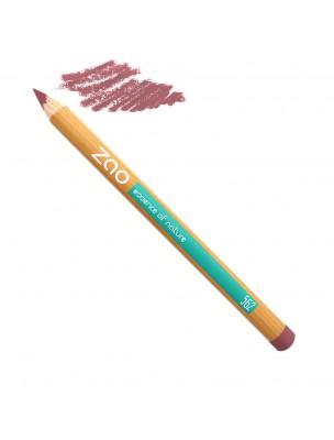Image de Crayon Bio - Bois de Rose 562 1,14 grammes - Zao Make-up depuis Soins et maquillages dédiés aux lèvres