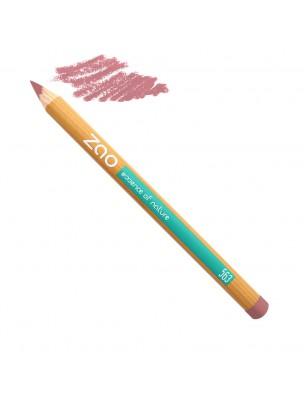 Crayon Bio - Rose Vintage 563 1,14 grammes - Zao Make-up