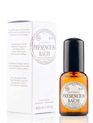 Présence(s) de Bach - Eau de parfum 30 ml - Elixirs and Co