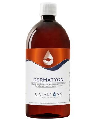 Dermatyon - Oligo-éléments 1000 ml - Catalyons