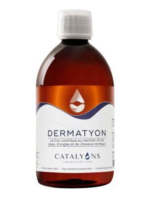 Dermatyon - Oligo-éléments 500 ml - Catalyons