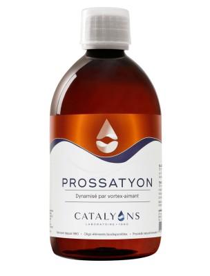 Prossatyon - Homme Oligo-éléments 500 ml - Catalyons