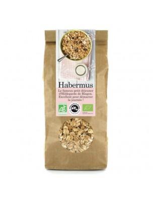 Habermus Bio - Mélange selon Hildegarde de Bingen 375 g - Aromandise