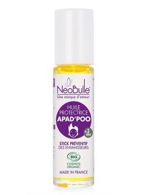Apad'Poo Bio - Huile Protectrice 9 ml - Néobulle
