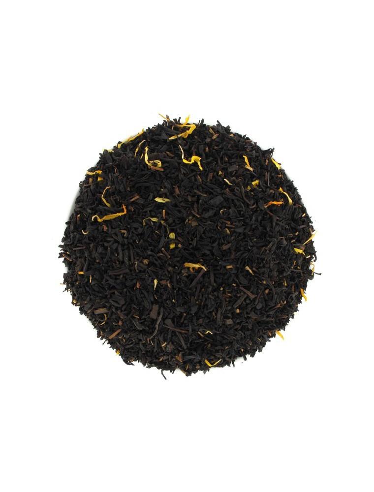 Thé doux au miel - Délicatement parfumé 100 g