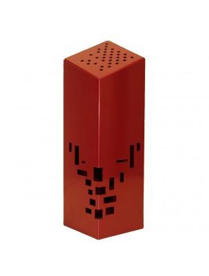 Image de Stil'Air Mini Rouge - Assainisseur d'Air - Parolai Stil'Eco depuis ▷ Mortier en porcelaine intérieur rodé 160 ml de 90