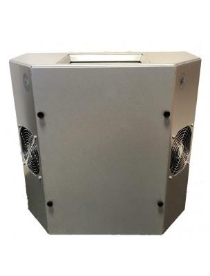 Image de Stil'Air 250 - Assainisseur d'Air - Parolai Stil'Eco depuis ▷ Mortier en porcelaine intérieur rodé 160 ml de 90