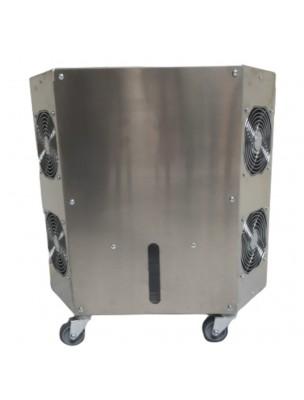 Image de Stil'Air Plus - Assainisseur d'Air - Parolai Stil'Eco depuis ▷ Mortier en porcelaine intérieur rodé 160 ml de 90