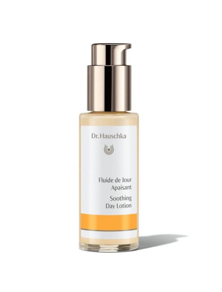 Fluide de Jour Apaisant - Soin du visage 50 ml - Dr Hauschka