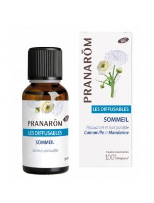 Sommeil Bio - Les Diffusables 30ml - Pranarôm