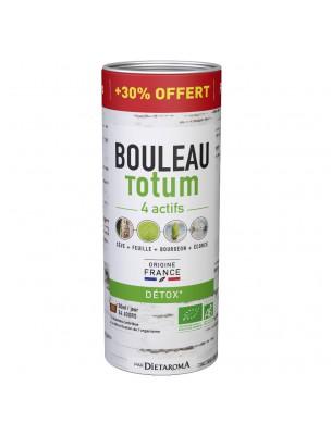 Bouleau Totum Boisson Bio - Drainage 480 ml - Dietaroma