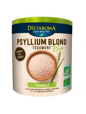 Psyllium Blond Bio - Digestion et Transit 150 g - Dietaroma