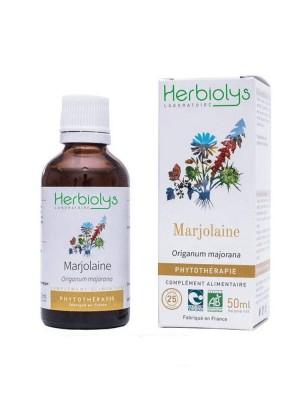 Marjolaine - Teinture-mère 50 ml - Herbiolys