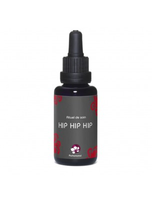 Hip Hip Hip ! - Huile à Barbe 27 g - Pachamamaï
