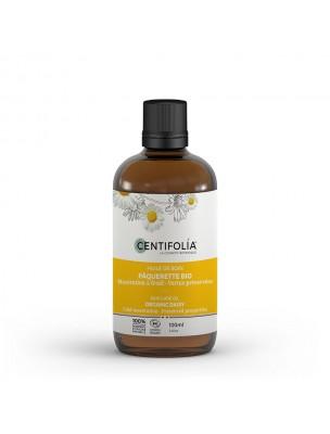 Bellis (Pâquerette) Bio - Macérât 100 ml - Centifolia