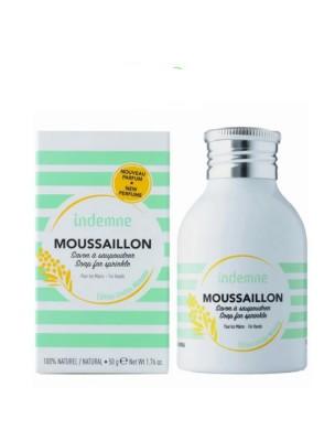 Moussaillon - Savon en poudre 50 g - Indemne
