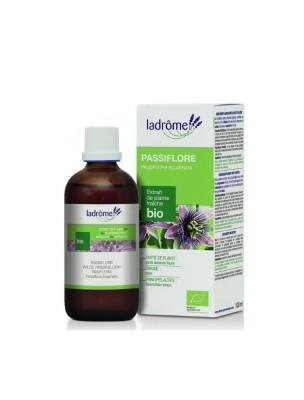 Image de Passiflore Bio - Sommeil et Relaxation Teinture-mère Passiflora incarnata 100 ml - Ladrôme via Acheter Méditation - Encens et Nard Les Diffusables 30ml -