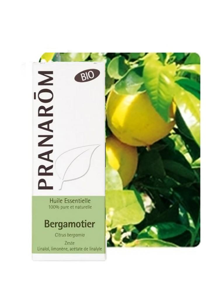 Bergamotier Bio - Citrus bergamia 10 ml - Pranarôm