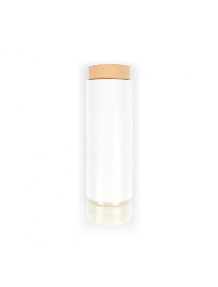 Recharge Fond de Teint Stick Bio - Beige Sable 773 10 grammes - Zao Make-up
