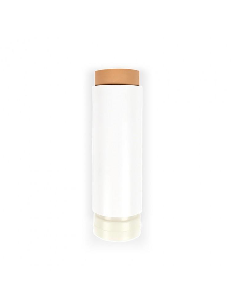 Recharge Fond de Teint Stick Bio - Médium Abricot 775 10 grammes - Zao Make-up