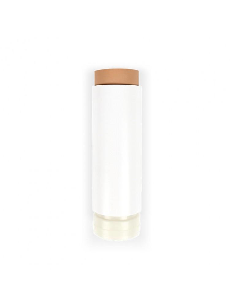 Recharge Fond de Teint Stick Bio - Médium Chocolat au lait 776 10 grammes - Zao Make-up