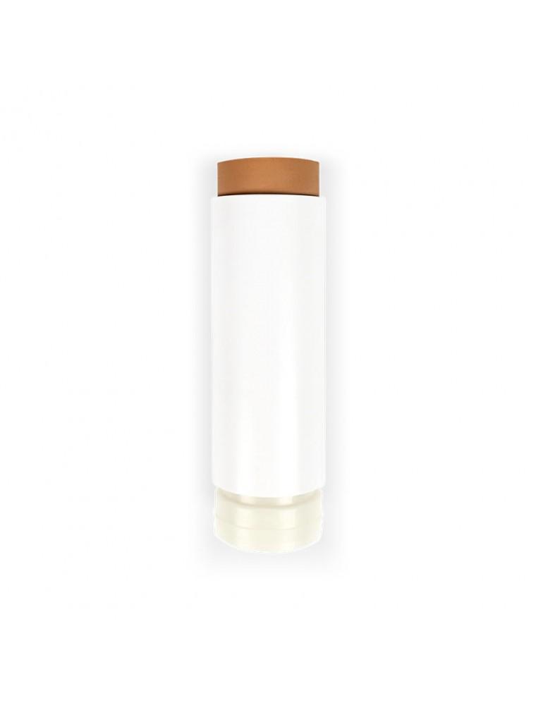 Recharge Fond de Teint Stick Bio - Hâlé Camel 779 10 grammes - Zao Make-up