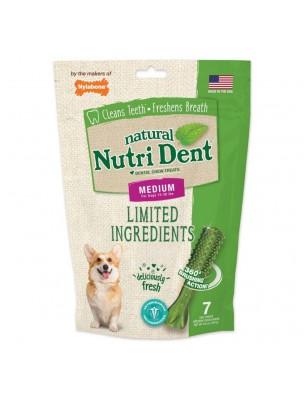 Nutri Dent Medium - Snacks dentaires pour chiens 7 pièces - Nylabone