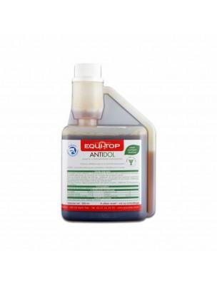 Antidol - Souplesse et Mobilité pour Chevaux 500 ml - Equi-Top