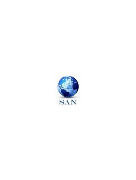 Sacc boulardii Probiotiques - 30 gélules - San