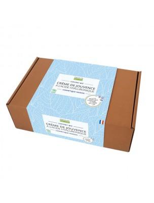 Coffret Cosmétique Maison Crème de Jouvence Bio - Kit complet - Propos Nature