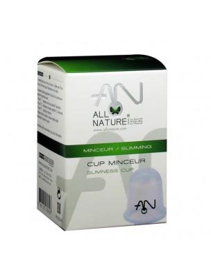 Cup Minceur - Cellulite 1 Ventouse - Allo Nature