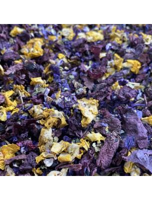 Tisane Fleurs Pectorales 3 Fleurs - 100 grammes