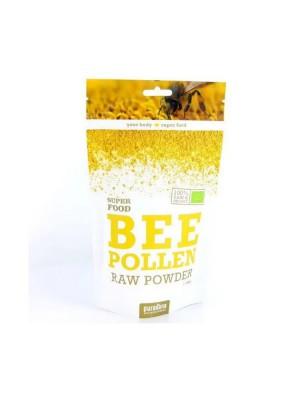 Poudre de Pollen Bio - Vitalité et Antioxydants SuperFoods 250g - Purasana