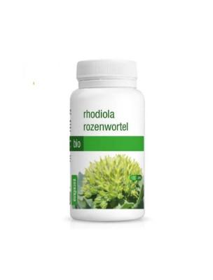 Rhodiola Bio - Physique et Mental 90 gélules - Purasana