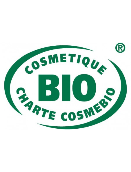 Shampoing solide pour les cheveux gras Bio - Menthe froissée 85 grammes - Douce Nature