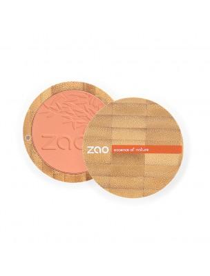 Fard à joues Bio - Eclat Naturel 326 9 grammes - Zao Make-up