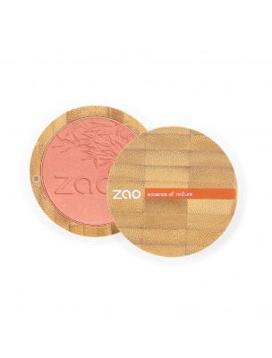 Fard à joues Bio - Rose Corail 327 9 grammes - Zao Make-up