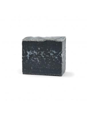 Savon Détox solide Bio - Soin du visage 70 grammes - Zao Make-up
