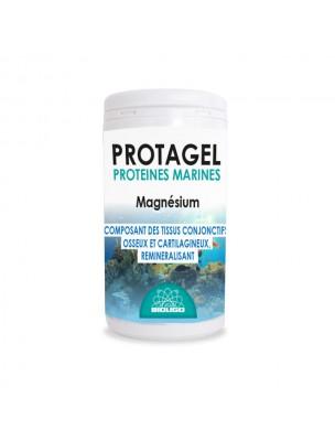 Protagel - Protéines Marines 120 gélules - Bioligo
